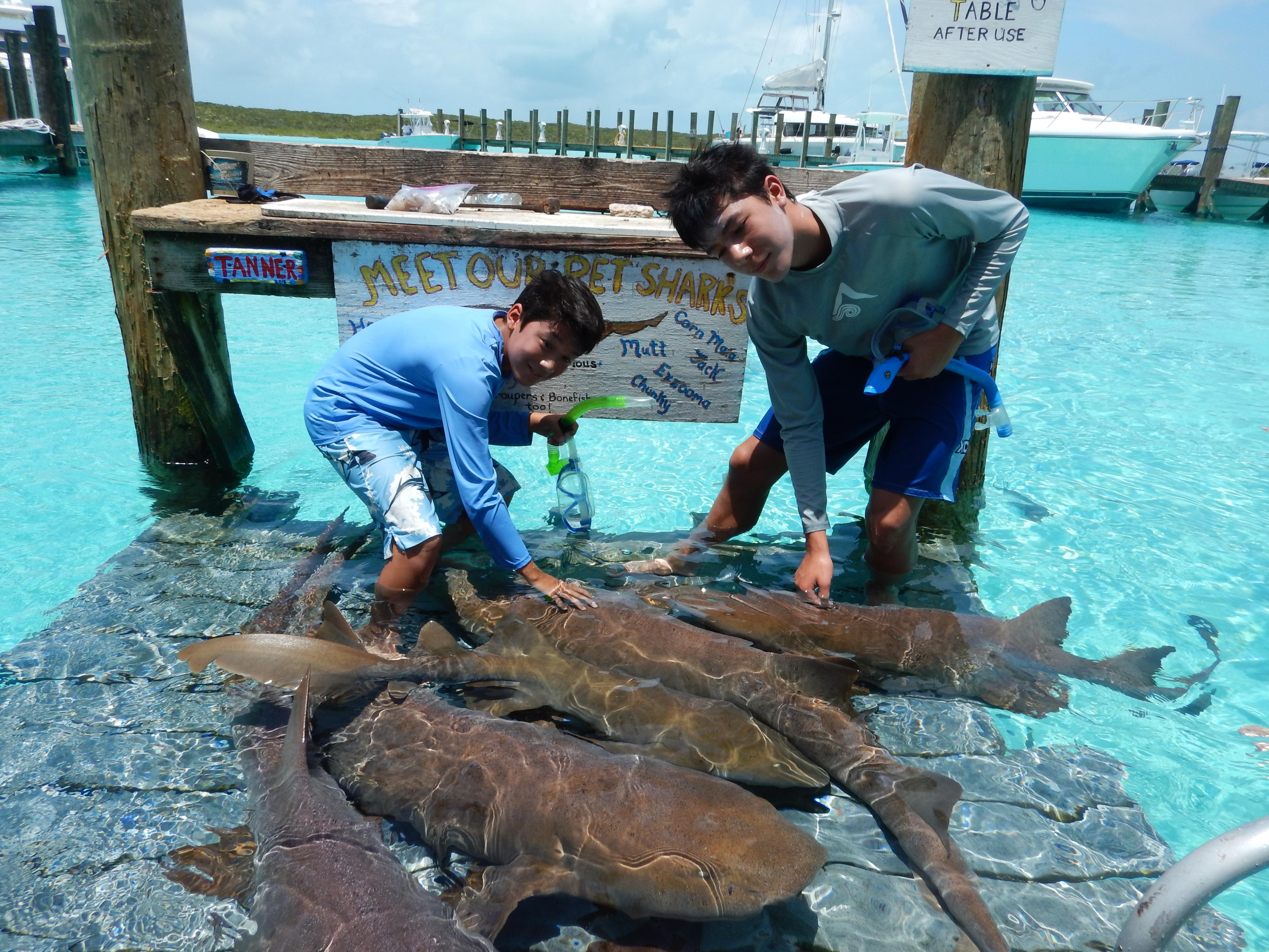 The Bahamas – Pure Life Podcast